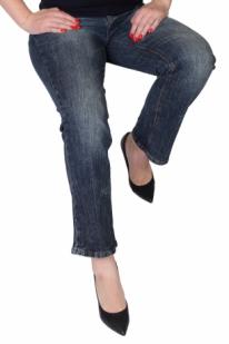 Прямые женские джинсы G3000 Samantha
