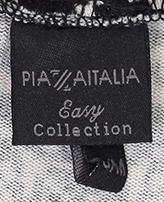 Платье туника Pia Aitalia с карманами.