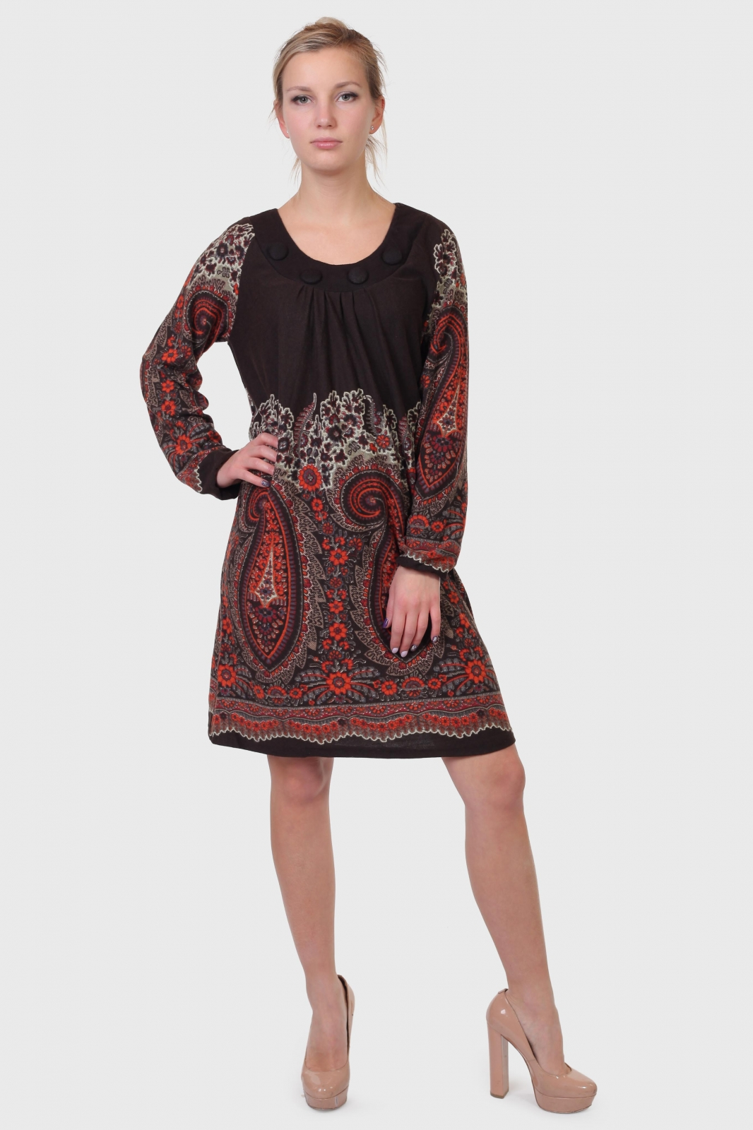 Красивые и недорогие платья для девушек от бренда Rana