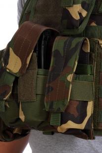 Разгрузка армейская CIRAS Woodland