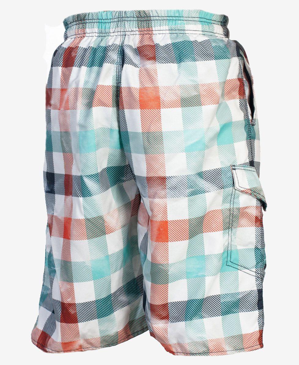 Разноцветные мужские шорты с доставкой на выбор