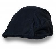 Реальная темная кепка