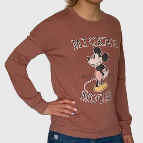 Молодежная женская кофточка реглан Disney