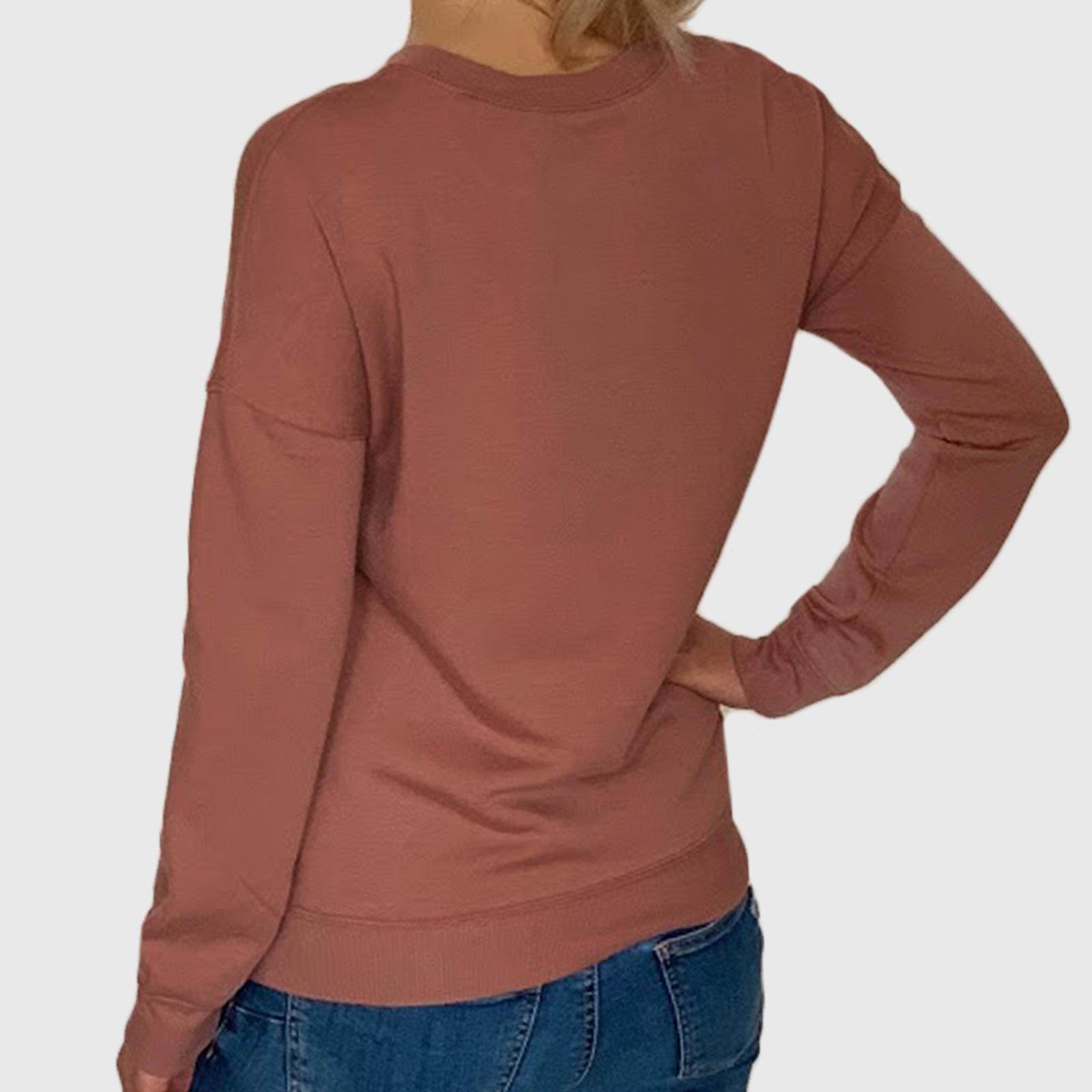 Купить в интернет магазине бежевую женскую кофту для девушки