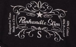 Стильный реглан Panhandle Slim для девушек