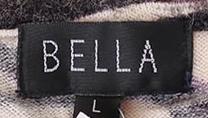 Абсолютный тренд! Реглан туника Bella.