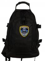 Регулируемый трехдневный рюкзак Спецназовцев ГРУ