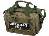 Рейдовая сумка спецназовцев ГРУ