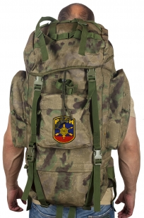 Рейдовый рюкзак РВСН камуфляж