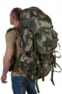 Купить рейдовый армейский рюкзак