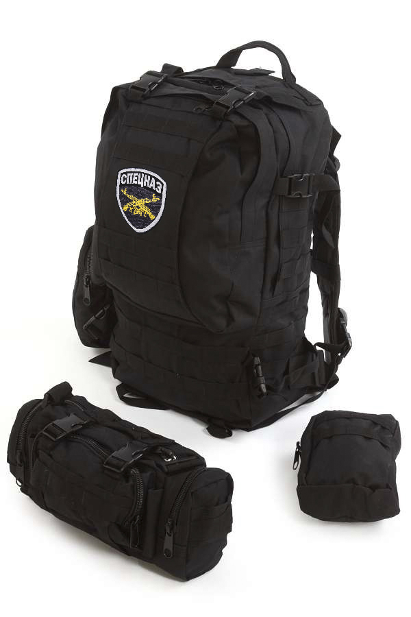 Рейдовый армейский рюкзак Assault СПЕЦНАЗ - купить оптом