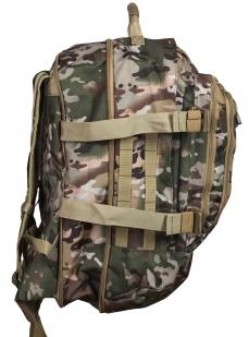 Рейдовый армейский рюкзак с нашивкой МВД - купить выгодно