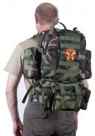 Рейдовый армейский рюкзак US Assault Росгвардия