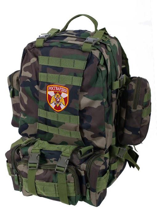 Рейдовый армейский рюкзак US Assault Росгвардия - купить с доставкой