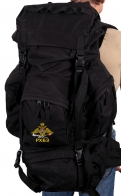 Рейдовый эргономичный рюкзак с нашивкой РХБЗ