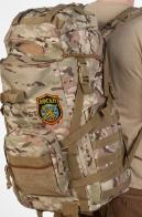Рейдовый камуфляжный рюкзак с нашивкой Афган - купить выгодно
