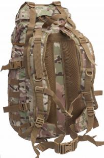 Рейдовый камуфляжный рюкзак с нашивкой Афган - заказать выгодно