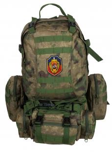 Рейдовый надежный рюкзак-трансформер УГРО - заказать с доставкой