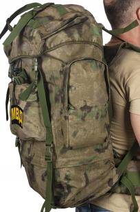 Рейдовый ранец-рюкзак с нашивкой МВД - заказать в подарок