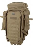 Рейдовый рюкзак для оружия (65 литров, хаки-песок)