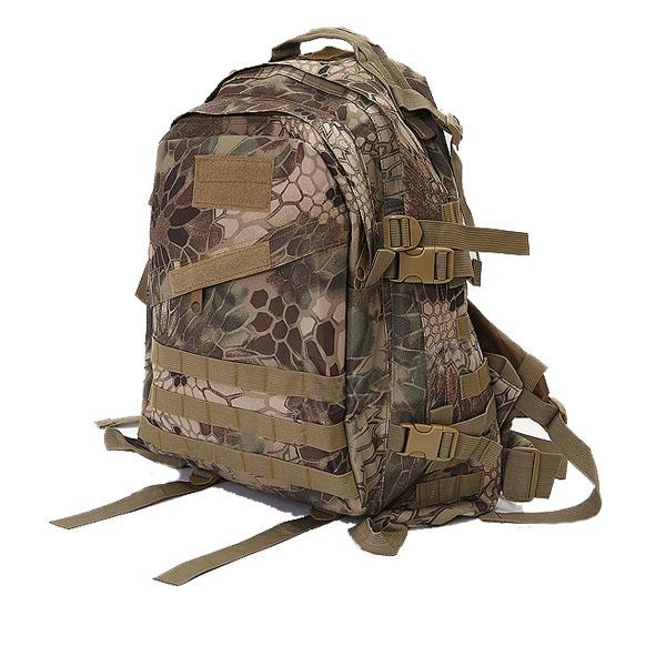 Рейдовый рюкзак камуфляж Kryptek Highlander