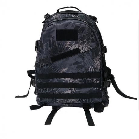 Рейдовый рюкзак камуфляж Kryptek Typhon