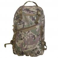 Рейдовый рюкзак камуфляж Multicam (15-20 л)