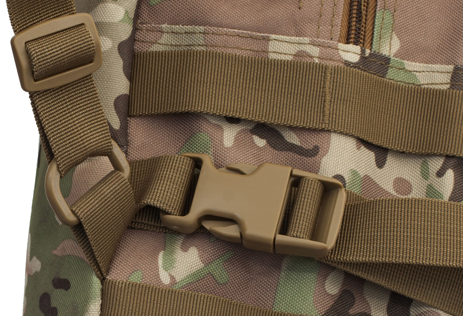 Рейдовый рюкзак камуфляж Multicam высокого качества
