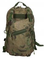 Рейдовый рюкзак камуфляж MultiCam A-TACS FG