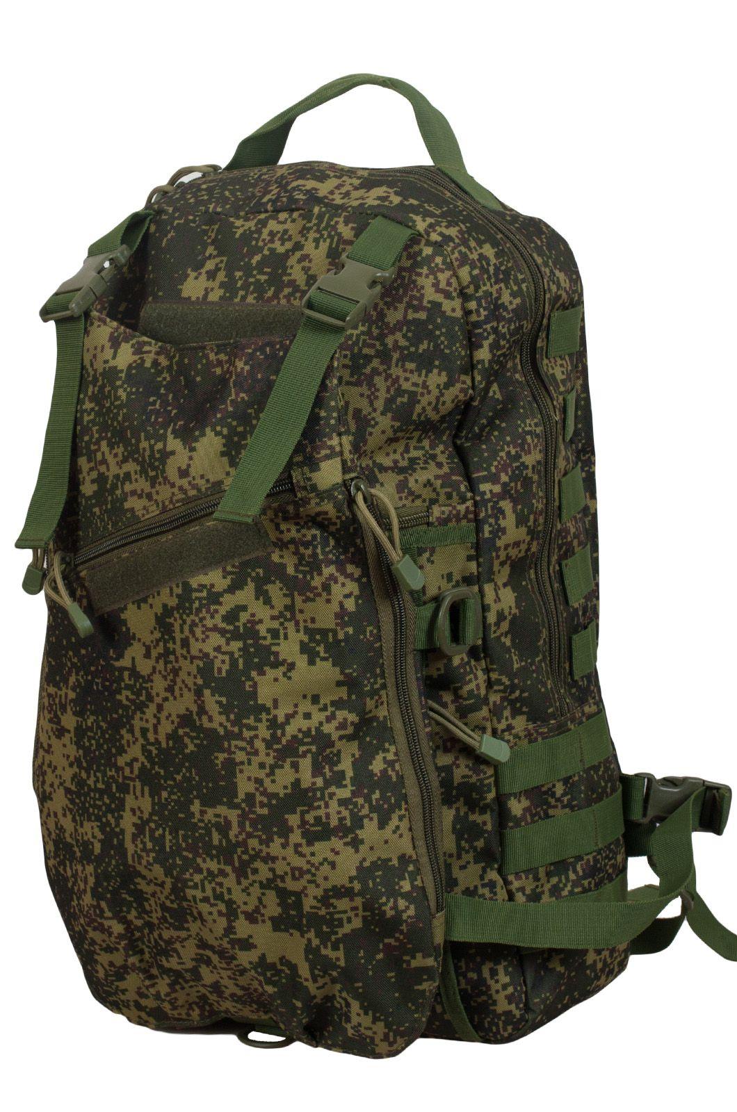 Недорогие тактические военные рюкзаки