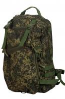 Рейдовый рюкзак камуфляж Цифра