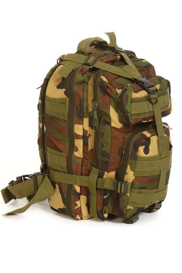 Рейдовый рюкзак Woodland