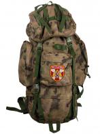 Рейдовый тактический ранец-рюкзак Росгвардия