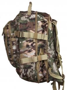 Рейдовый тактический рюкзак с нашивкой ДПС - купить по низкой цене