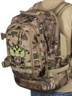 Рейдовый тактический рюкзак с нашивкой Герб России
