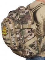 Рейдовый трехдневный рюкзак Погранвойска - купить онлайн