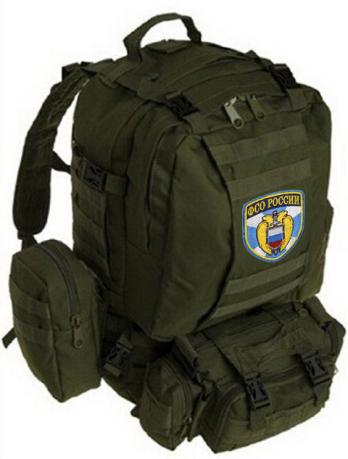 Рейдовый универсальный рюкзак ФСО России US Assault - купить онлайн