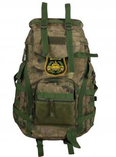 Рейдовый заплечный рюкзак с нашивкой Танковые Войска - купить в подарок
