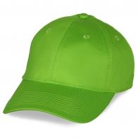 Рекламная кепка волонтера
