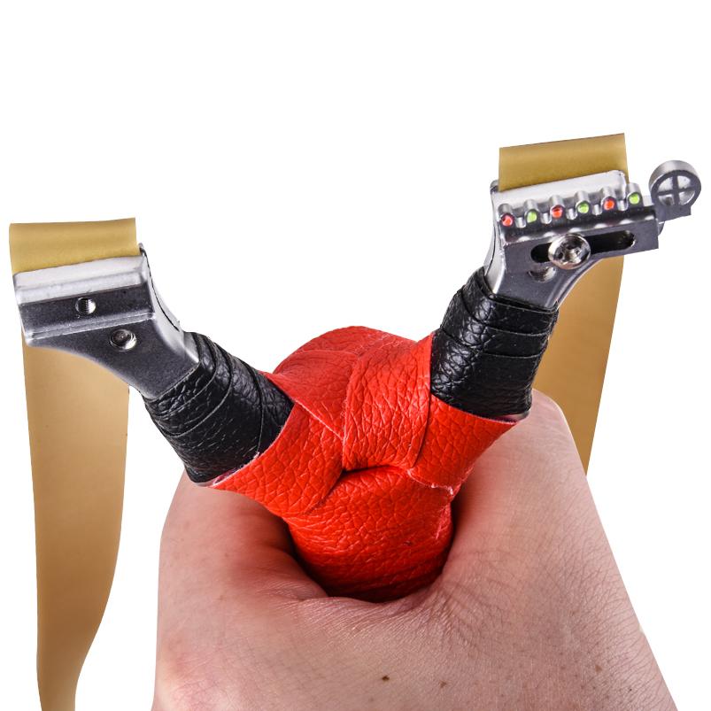 Рогатка для стрельбы шариками по выгодной цене