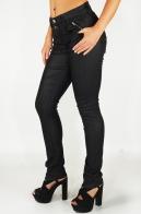Роскошные обтягивающие джинсы для клуба от L.M.V.® (Франция). Твой пруф обладетельницы лучшей попки вечеринки