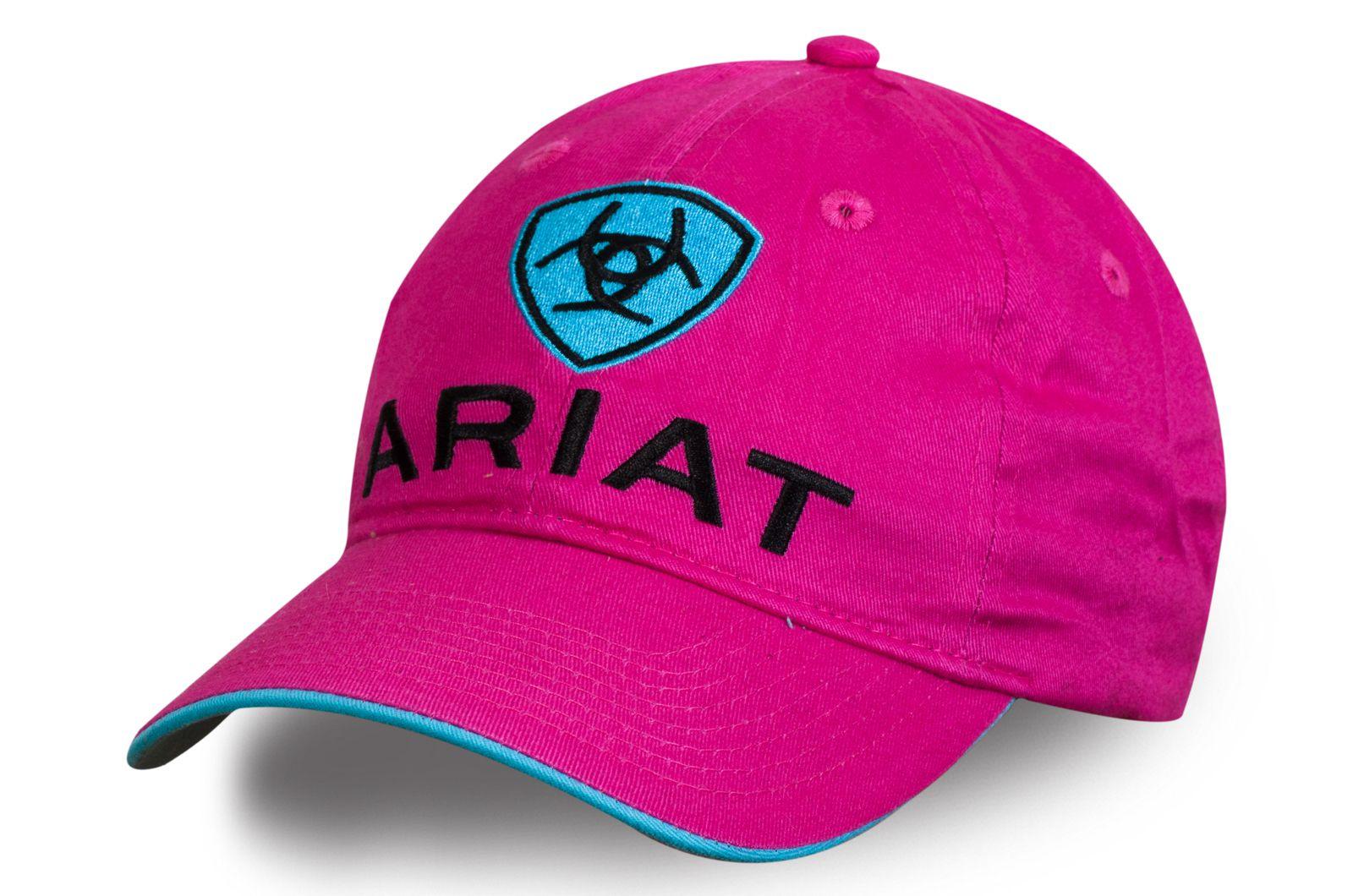 Гламурная брендовая кепка для девушки | Купить женскую бейсболку по лучшей цене