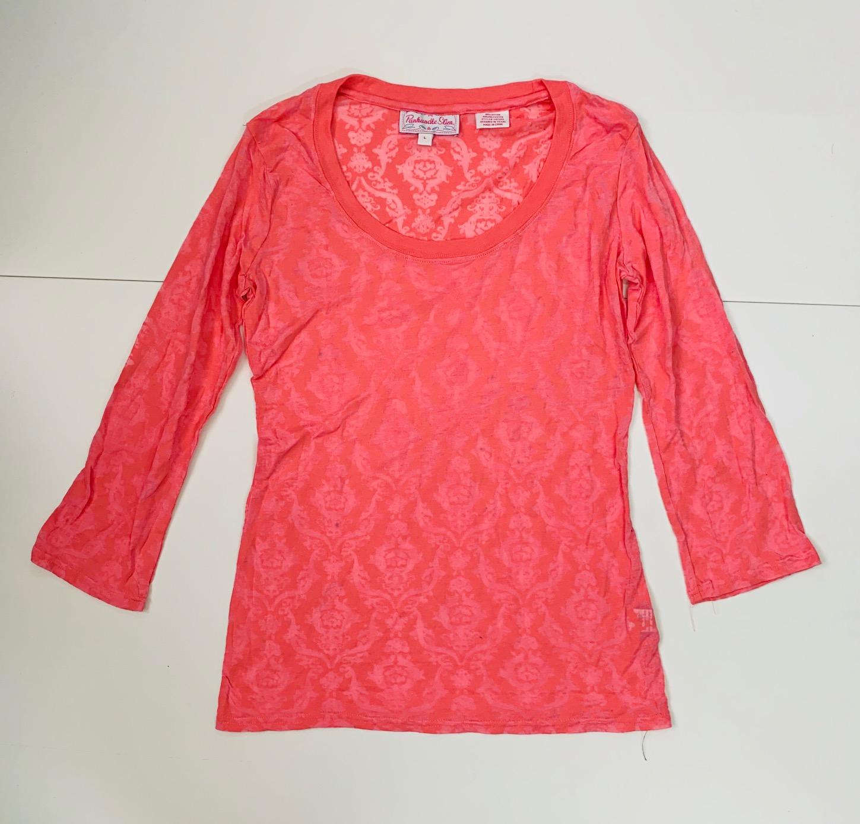 Розовая женская кофточка от Panhandle Slim