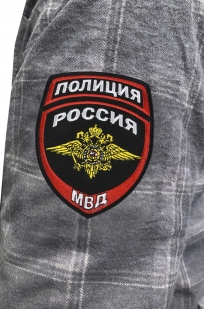 Рубаха Полиция