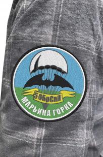 Рубашка 5 ОБр СпН ГРУ Марьина горка купить в розницу