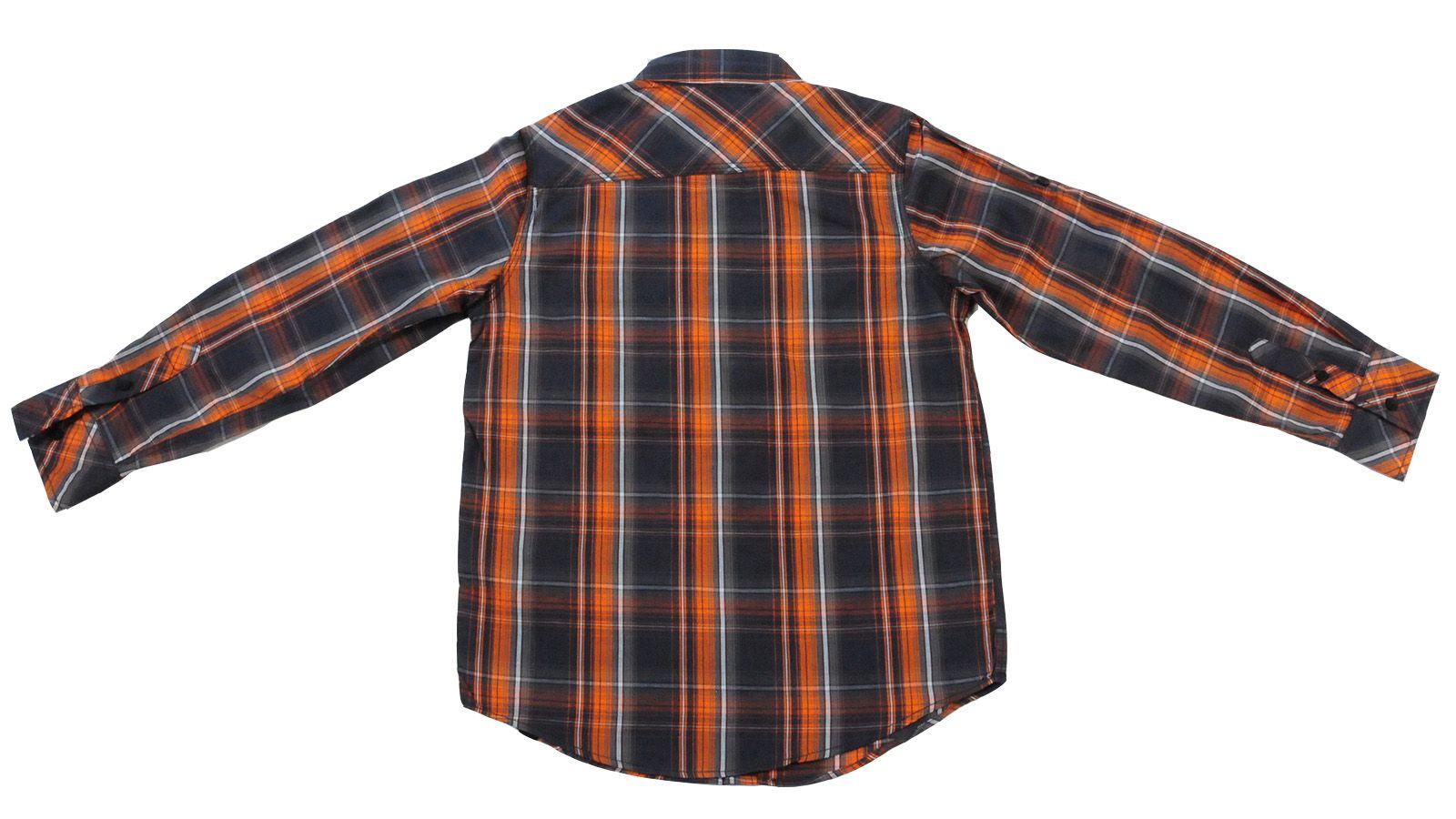 Рубашка брендовая для детей и подростков Machine №24