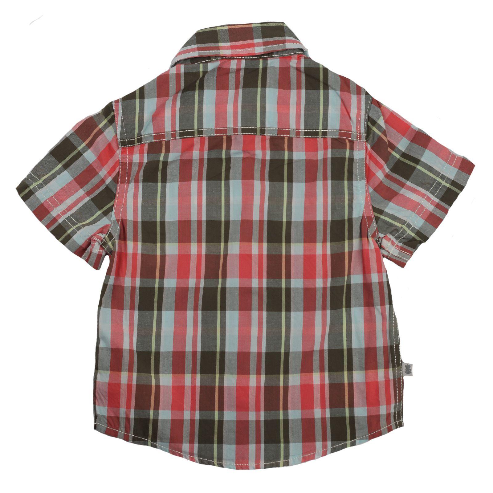 Рубашка для малышей Baby Harvest №18
