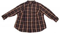 Твой модный лук! Женская рубашка в клетку из коллекции Janet & Joyce