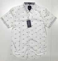 Рубашка мужская Exit короткий рукав