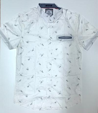 Рубашка мужская летняя от EXIT